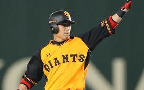 巨人ファンが見る「35歳 亀井善行」の野球人生は、まるで極上の名作映画である