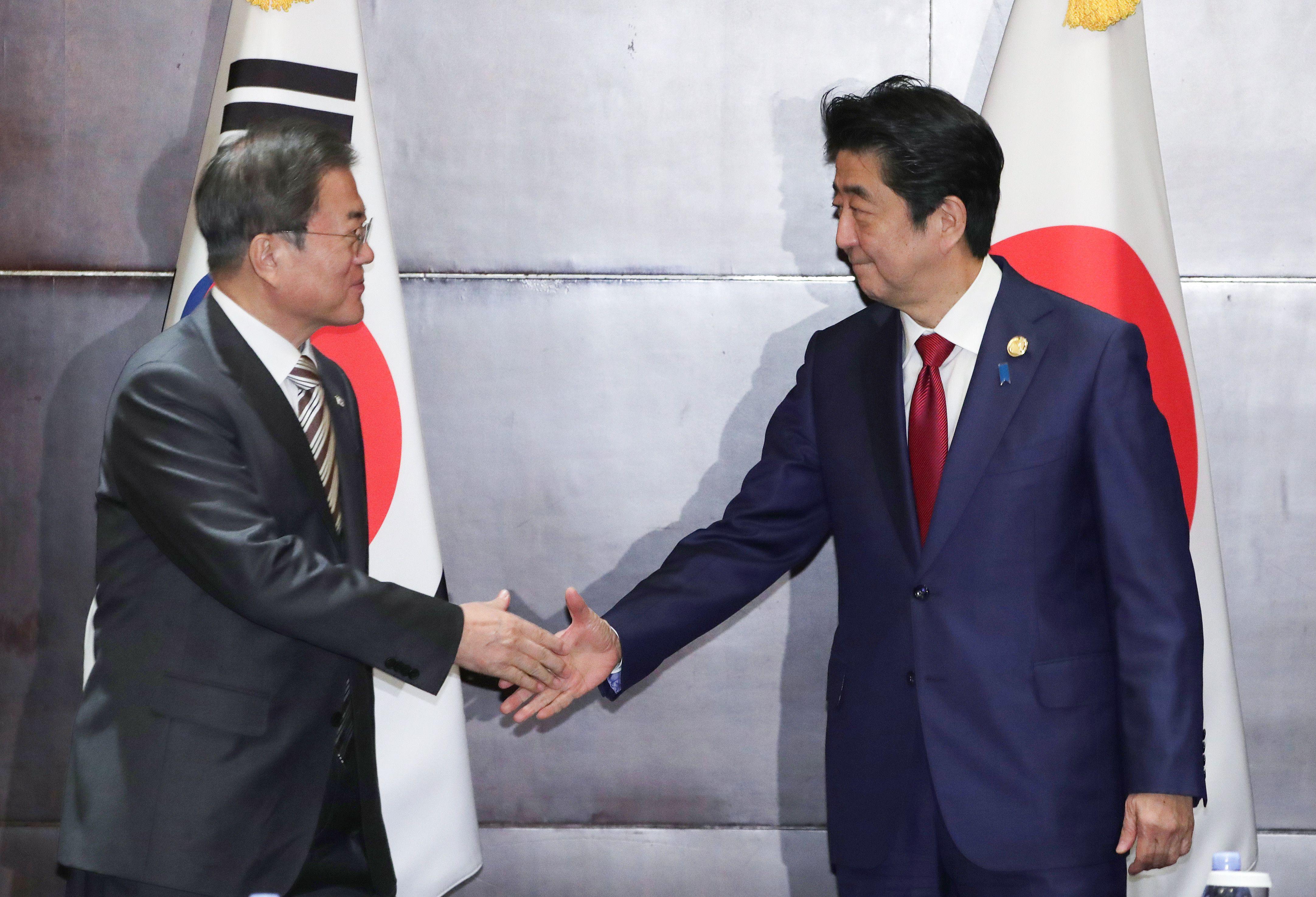 日韓首脳会談でも進展なし 元徴用工問題、解決への2つのポイント(2019 ...