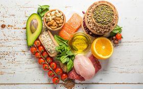 米7年連続1位のダイエット法「新DASH食」を知っていますか?――1週間献立付