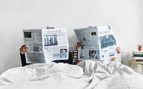 """朝日は""""高級な背広""""、産経は""""和服""""……日本の「6大新聞」その傾向と対策"""