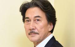 「陸王」役所広司が語る「阿川佐和子さんはニクいほど巧い」