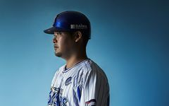 DeNA筒香嘉智の告白「僕は野球が息苦しく感じていたのかもしれない」