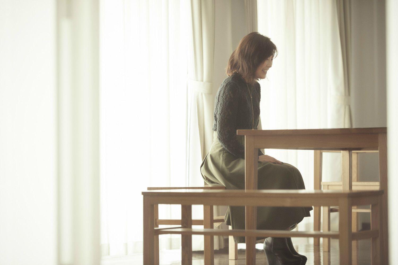 伊藤沙莉の座り
