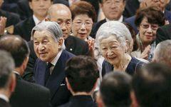 「最果てのちっぽけな街で、まさか…」福島の花屋さんを勇気づけた天皇皇后の「お招き」