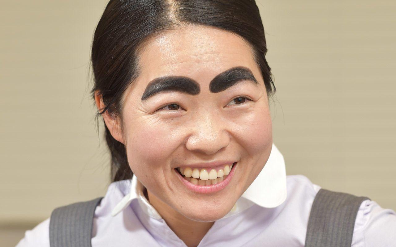 美女化するイモトアヤコ 太眉封印で女優業進出のワケ | 文春オンライン