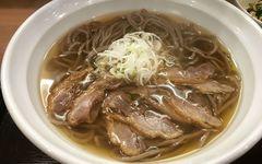 """東京で増える""""麺類王県""""山形のそば。野方駅「もがら」の洗練された味"""