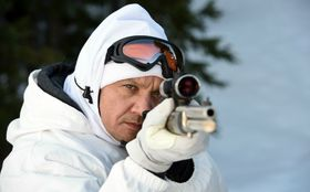 深雪のなかで薄着で裸足の若い女性はなぜ殺されたのか? 「ウインド・リバー」を採点!