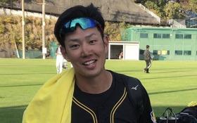 2年目で飛躍した阪神・糸原健斗がファンの心をつかむ理由