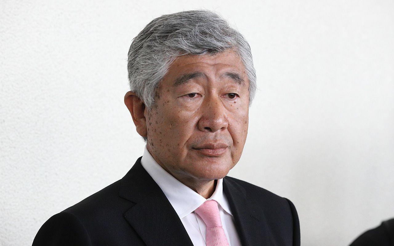 日大アメフト部OBが決死の告発「私は内田前監督に裏金1500万円を渡した」