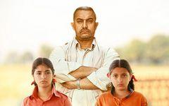 インドで大ヒットした女子レスリング映画 「ダンガル きっと、つよくなる」を採点!――シネマチャート