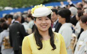 絢子さまは眞子さまの「ご結婚」を待っていた