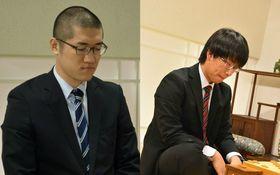 銀河戦でアマチュア棋士がプロ相手に6人抜き 折田翔吾アマ、木村孝太郎アマに聞く
