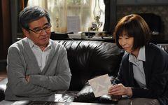 石坂浩二が語る「やすらぎの郷」と野際陽子