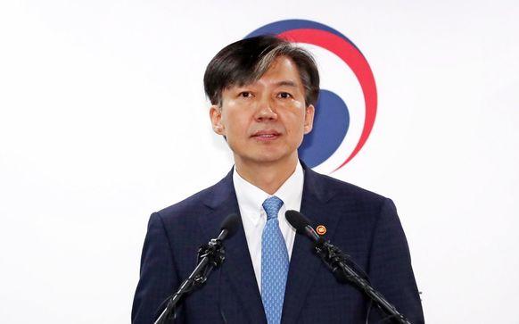 《チョ・グク法相辞任》「文大統領は泣いたが、曺国は笑った」と韓国人記者が語る理由