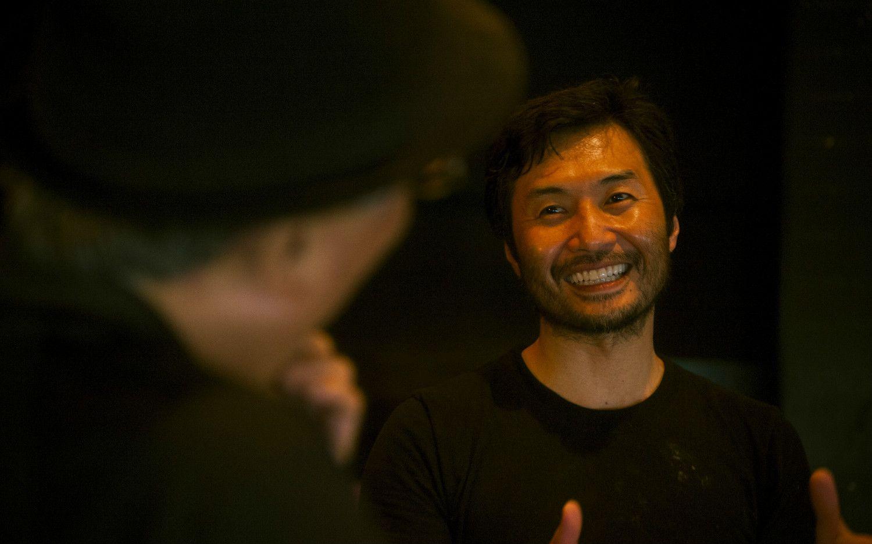 菊地剛志さん