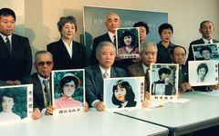 40年前に拉致事件をスクープした産経新聞記者の先見性と苦悩