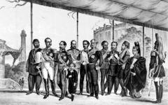 ご存知ですか? 4月30日は将軍名代・徳川昭武がパリ万博を見学した日です