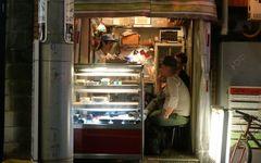"""渋谷のど真ん中にたたずむ""""2坪のサンドイッチ屋"""" 店主のつぶやき"""