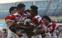 日本で成功している「移民政策」はラグビー日本代表ではないか