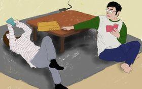 松尾諭「拾われた男」 #18 「渋谷区役所に行って、妻になる人に名前を書いてもらった日」