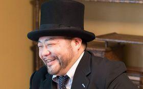 髭男爵・山田ルイ53世の告白「『あっ、ルネッサンスや!』と言われると傷つきます」