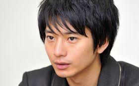 ご存知ですか? 2月7日は向井理、36歳の誕生日です