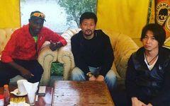 【ロッテ】元WBC日本代表投手・藤田宗一氏がケニアで新しい挑戦