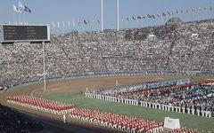 ご存知ですか? 5月26日は1964年の東京オリンピック開催がIOC総会で決定した日です