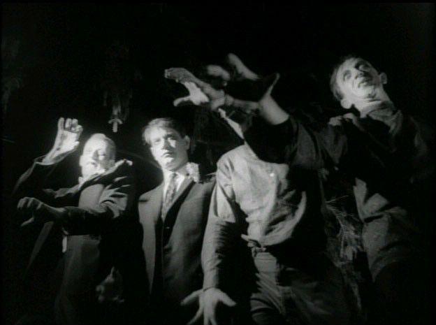 『ナイト・オブ・ザ・リビングデッド』(1968年)