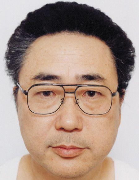 高須院長(before) 写真提供:高須クリニック