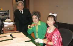 ご存知ですか? 3月30日は坂本冬美の誕生日です