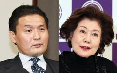 池坊保子氏「モンゴル人は狩猟民族のDNA」発言の見識