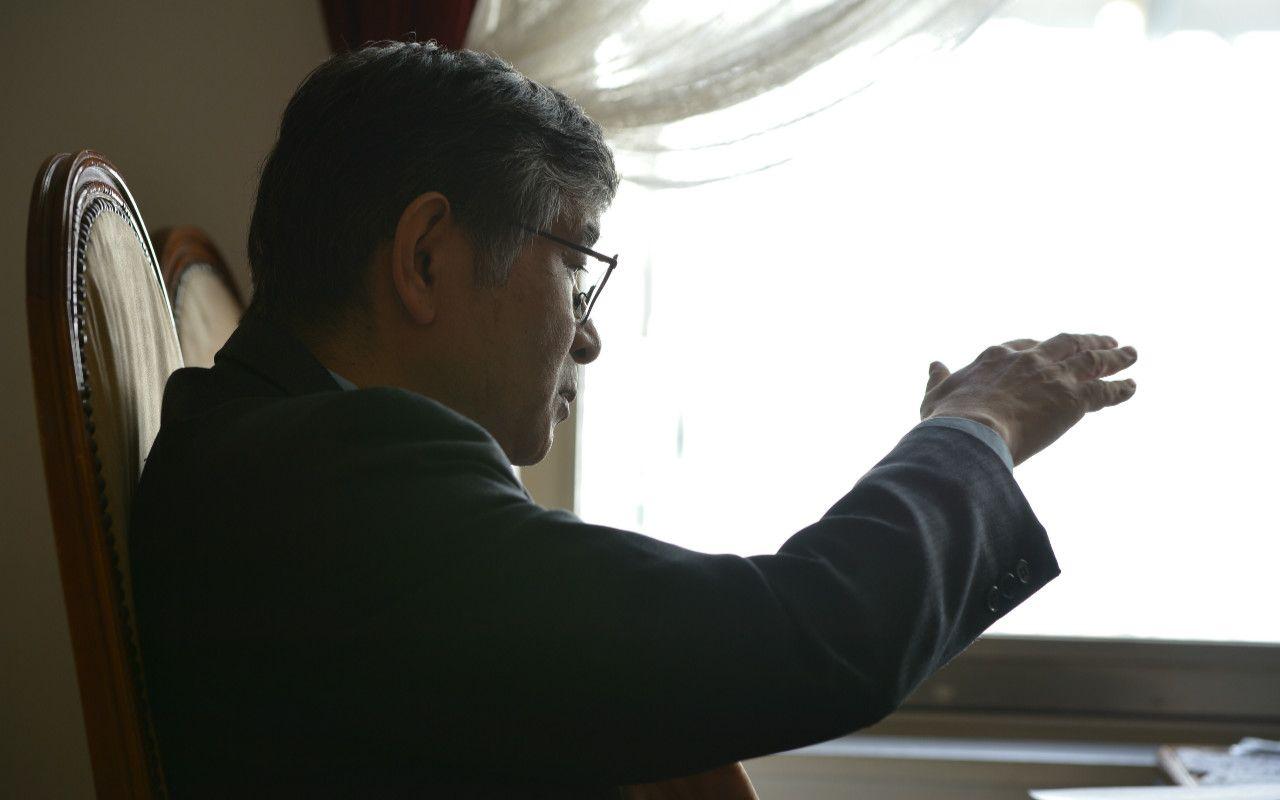 樋野興夫医師