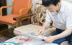 """「コボちゃんを描いているときに食事はしない」 """"4コマ漫画の巨匠""""植田まさしロングインタビュー #1"""