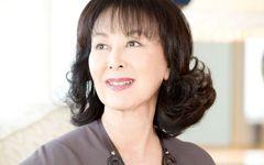 岸惠子が綴る「85歳の見栄とはったり」