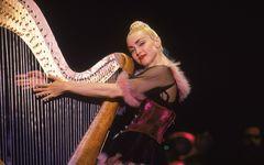 ご存知ですか? 6月14日はマドンナが初めて来日コンサートを開催した日です