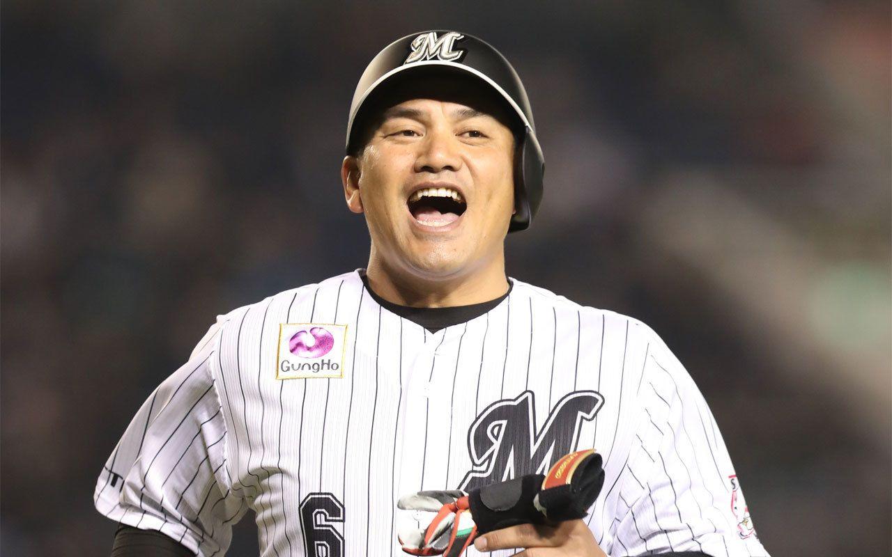 250本塁打、日米通算2000安打