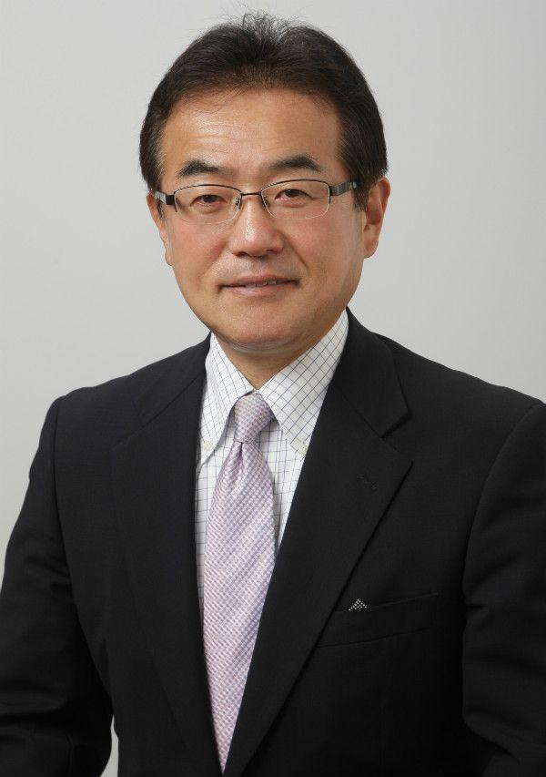 深川祐次さん