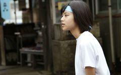 16歳の松風理咲が初主演「銚子電鉄と駅伝で勝負する青春映画」