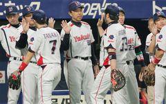 【ヤクルト】小川淳司と宮本慎也が口にする「2011年ほど悔しいシーズンはなかった」
