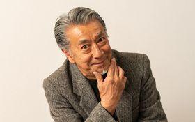 もうすぐ72歳 高田純次「こんな夢、語っちゃダメですか?」