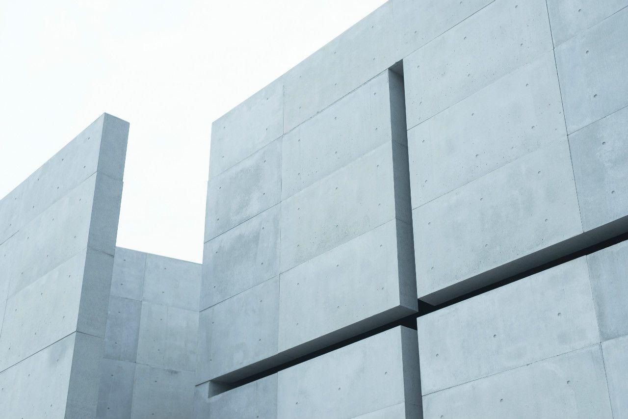 「光の教会」インスタレーション ©飯本貴子