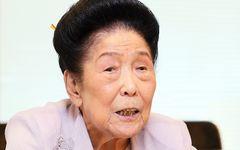 フォロワー47万人の95歳 内海桂子に学ぶ「お金になる喋り方」