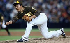 """""""野手より遅い""""牧田和久は、なぜメジャーで活躍できるのか"""