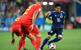 W杯全出場国スタメンを分析して分かった日本代表に足りない「経験値」