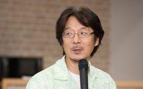 ご存知ですか? 2月9日はコラムニスト・堀井憲一郎の誕生日、還暦を迎えました