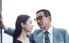 """令和だけど""""昭和の匂いのする2人"""" 岩井ジョニ男と壇蜜が語る「ダメだったあの頃」「まわりがみんな敵だったあの頃」"""