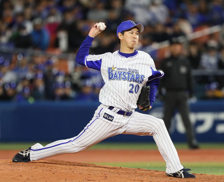 2010年ドラフト1位で入団した須田幸太 ©時事通信社