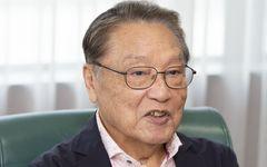 「焼夷弾が人の顔を半分に……」伊東四朗82歳が語った74年前の空襲体験