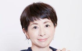 阿川佐和子64歳 母の認知症を知って「ショックだし、寂しかった」